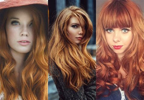 to light hair color light auburn hair colors for cold winter hairdrome com