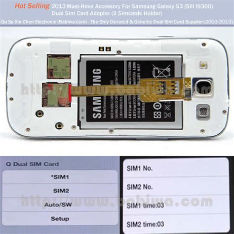 micro sim card template for galaxy s3 genuine dual sim card sims adapter holder for samsung
