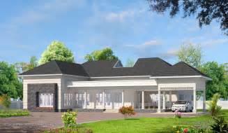 Modern Home Design 4000 Square Feet by Kerala Home Design Amp House Plans Indian Amp Budget Models