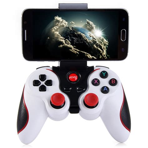 bluetooth android controller terios t3 wireless bluetooth 3 0 gamepad joystick for android smartphone ius ebay
