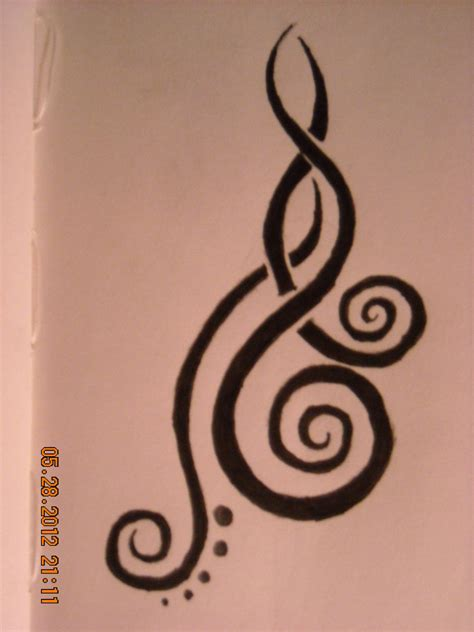 swirl tattoo tribal swirl designs www imgkid the image