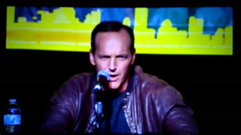 clark gregg nycc clark gregg sings his own avengers theme song nycc 11