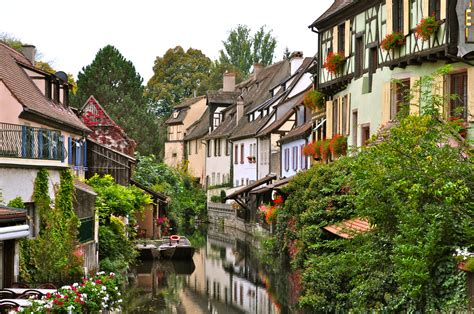 colmar france colmar alsace france most beautiful places in the world