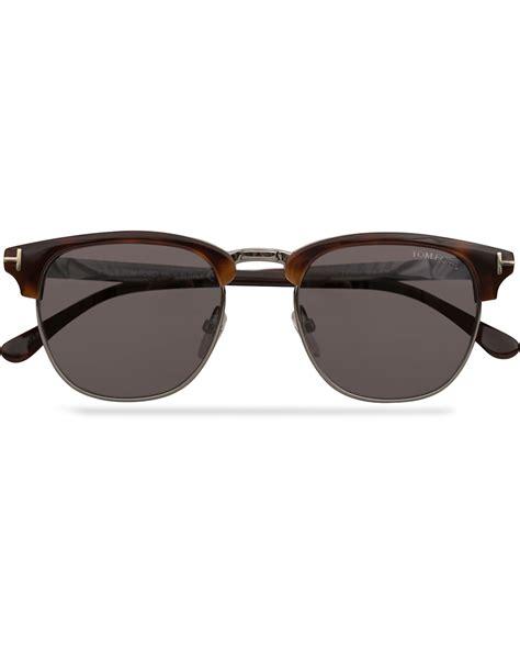 tom ford henry sunglasses tom ford henry ft0248 sunglasses hos careofcarl dk