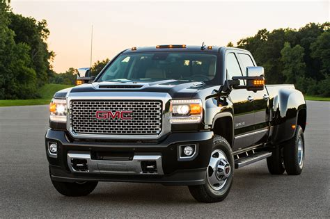 truck gmc 2017 gmc 3500 hd truck since way back when