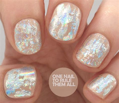 Nail Foil For Nail Ghl06 foil for avon one nail to rule them all bloglovin