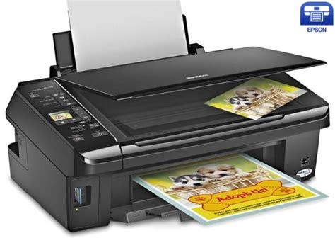 Yes Epson Stylus Nx420 Driver Printer Software Manual