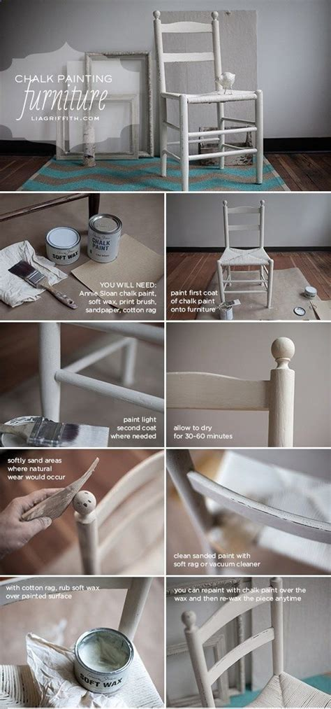 diy chalk paint tutorial diy sloan chalk paint tutorial for the home