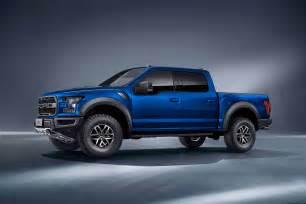 Ford Raptor Blue Find 2017 2018 Ford Raptor Info Pictures Pricing