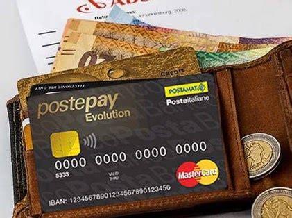 costo ricarica postepay ufficio postale hype o postepay confronto tra le migliori carte prepagate