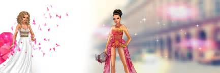 Fashion Games lady popular play free online fashion and dress up girls