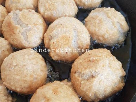 bakso gorengenaakkk recipe food processor recipes