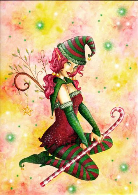 my inner fairy december 2010