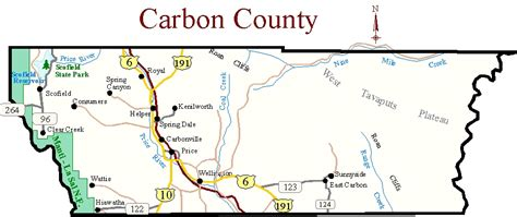 Carbon County Records Birding In Carbon County Utah