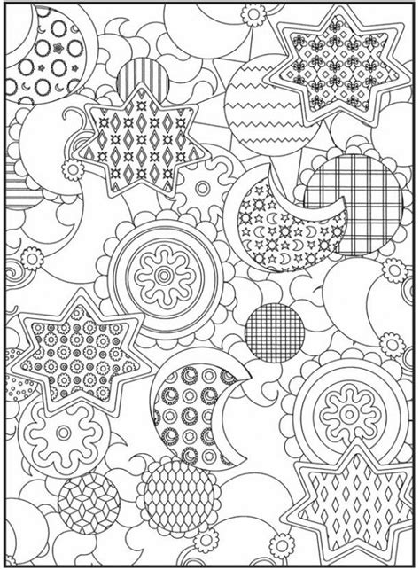 coloring page moon and stars moon and stars coloring page coloring pages pinterest