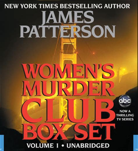 the letterbox murders books s murder club box set volume 1 by patterson