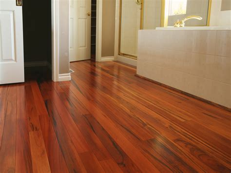 Bamboo Flooring ? Eco Friendly Flooring For Your Home