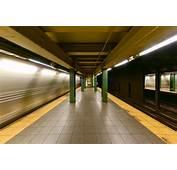 Man Hanged Himself In Subway Station  New York Post