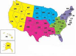 Map Of The South Of Usa by Maps Usa Map South