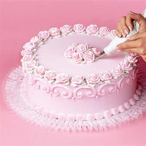 100lbr Plastik Segitiga Icing Bag 6 resep cara menghias kue ulang tahun yang mudah dan