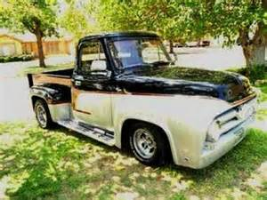 1955 Ford F100 For Sale 1955 Ford F100 For Sale Bronte