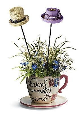 Tea Cup Planters For Sale by 17 Best Images About Teacup Planter Ideas On