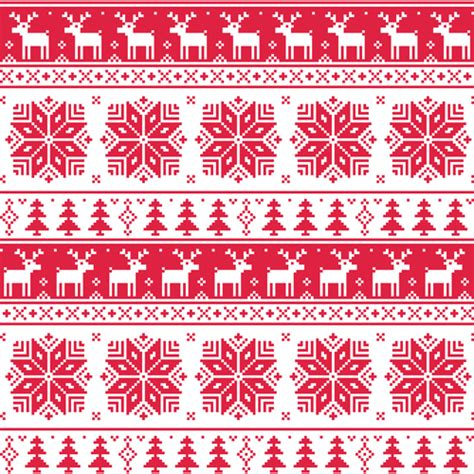 patterns free christmas christmas patterns vector set 03 vector christmas