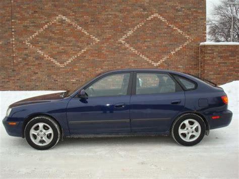 2005 Hyundai Elantra Review by Used 2005 Hyundai Elantra Hatchback Consumer Reviews