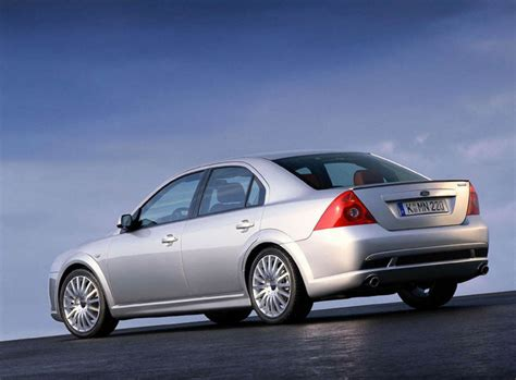 Bettdecke 220 X 220 by 2002 Ford Mondeo St 220 Picture 5219 Car Review Top