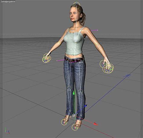 Free 3d Models For Cinema 4d