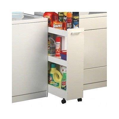 garage storage cabinets on wheels laundry room storage caddy organizer shelves garage