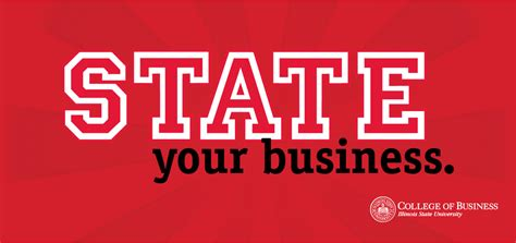 At Your Own Pace Mba by Home College Of Business Illinois State
