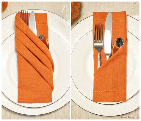 How To Fold A Paper Napkin With Silverware - how to fold paper napkins with silverware 28 images