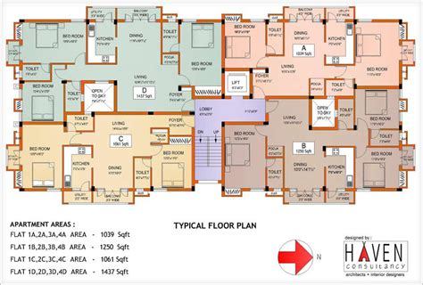 apartment floor planner apartment building floor plans awesome photography