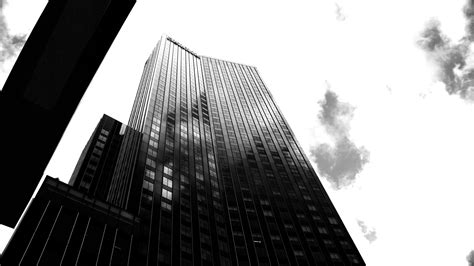 skyscraper wallpaper black and white 4k black and white wallpaper 48 images