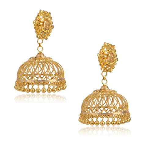 Buy Earrings by Earrings Gold