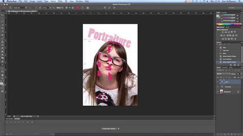 tutorial photoshop youtube cs6 photoshop cs6 tutorials text layers youtube