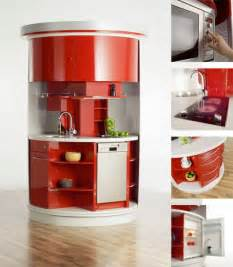 Kitchen Ideas Small Space by Clever Space Saving Ideas For Small Room Layouts Digsdigs