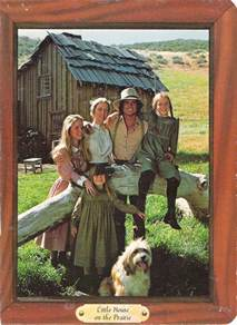 Little House On The Prairie Quot Little House On The Prairie Quot Cast Sitcoms Online Photo