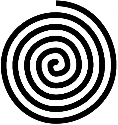 what is the differnece between a spiral and regular perm fibonacci as fuck a place for the most golden of spirals