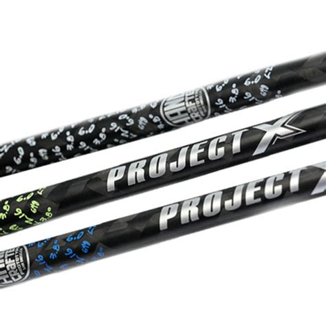 Project X Handcrafted - project x lz 60 crafted 335 quot golf graphite driver