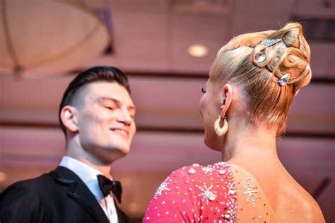 cleveland dancesport challenge egor shalvarov brings wonderful energy to the floor
