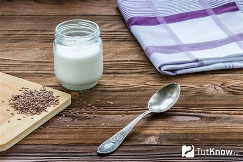 как принимать семена льна для похудения рецепты отзывы