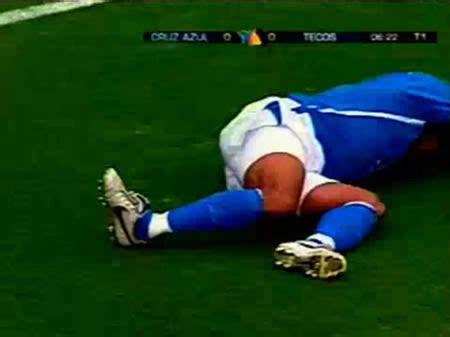 imagenes mas impactantes del futbol las lesiones m 225 s impactantes del futbol taringa