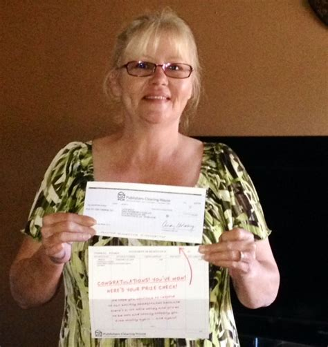 Publishers Clearing House Real - pch is the real deal check out these real pch winners pch blog