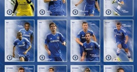chelsea official 2017 calendar 1785492152 football funnies irony of ironies as chelsea s calendar becomes hopelessly out of date steve