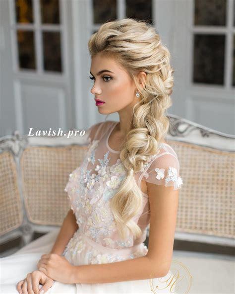 Schöne Frisuren Hochzeit frisuren und haare 10 verschwenderische hochzeit frisuren