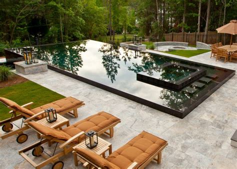 contemporary pool design 15 tempting contemporary swimming pool designs