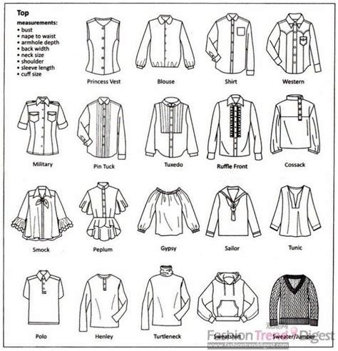 best 10 shirt types ideas on types of skirts