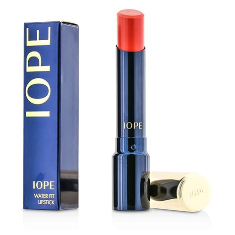 Iope Water Fit Lipstick iope water fit lipstick 41 blooming the